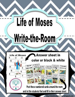 http://www.biblefunforkids.com/2015/08/write-room-life-of-moses.html