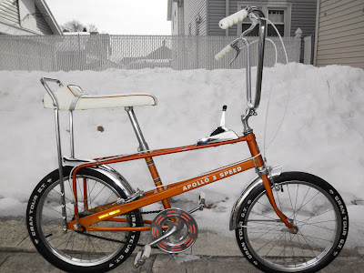 The Muscle Bike Blog: 1970 Ross Apollo