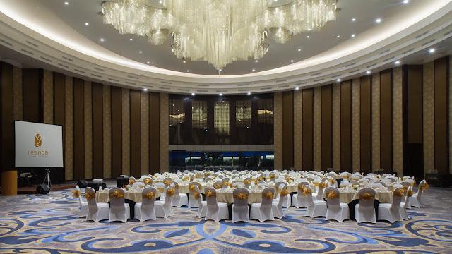 Resinda Hotel Karawang
