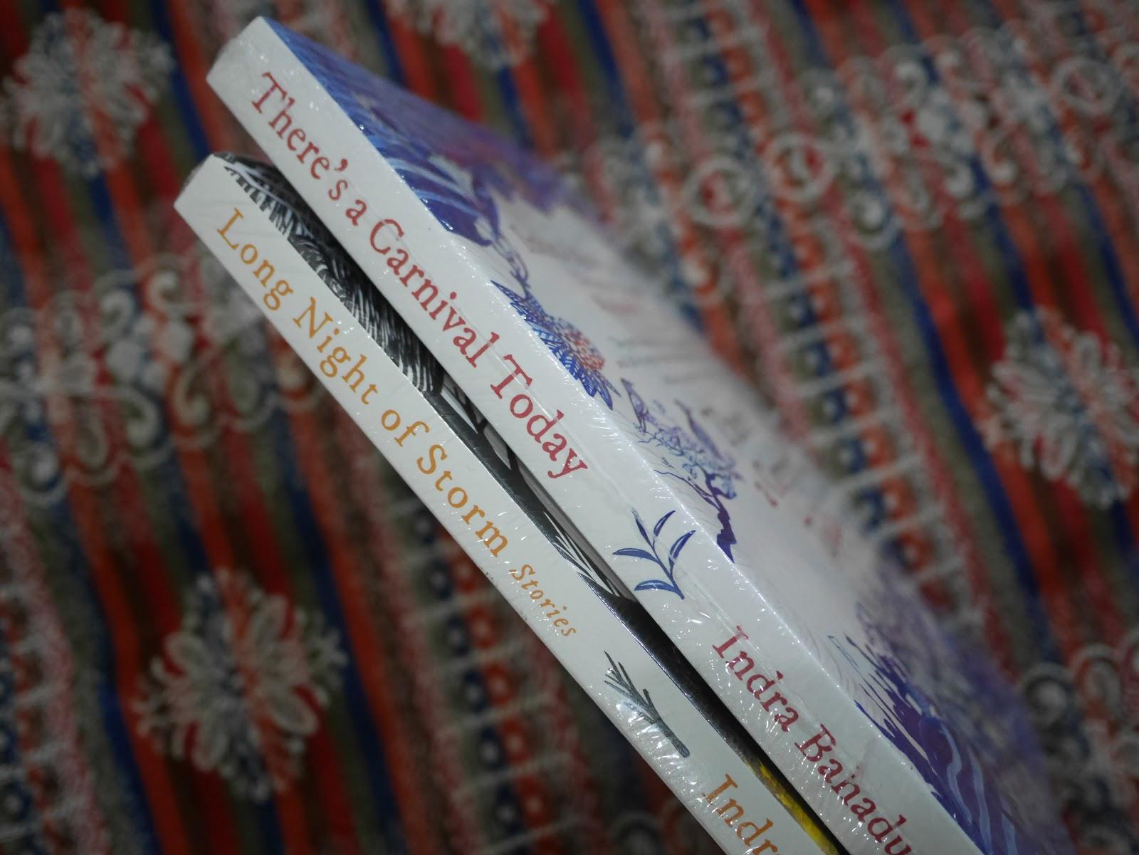 bøger om nepal