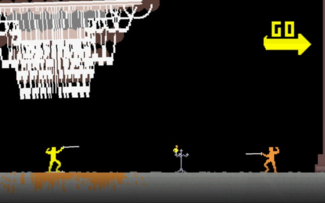 Nidhogg PC Games Gameplay