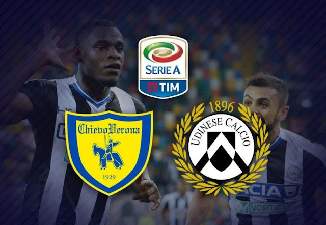 Verona vs Udinese Highlights 13 May 2018