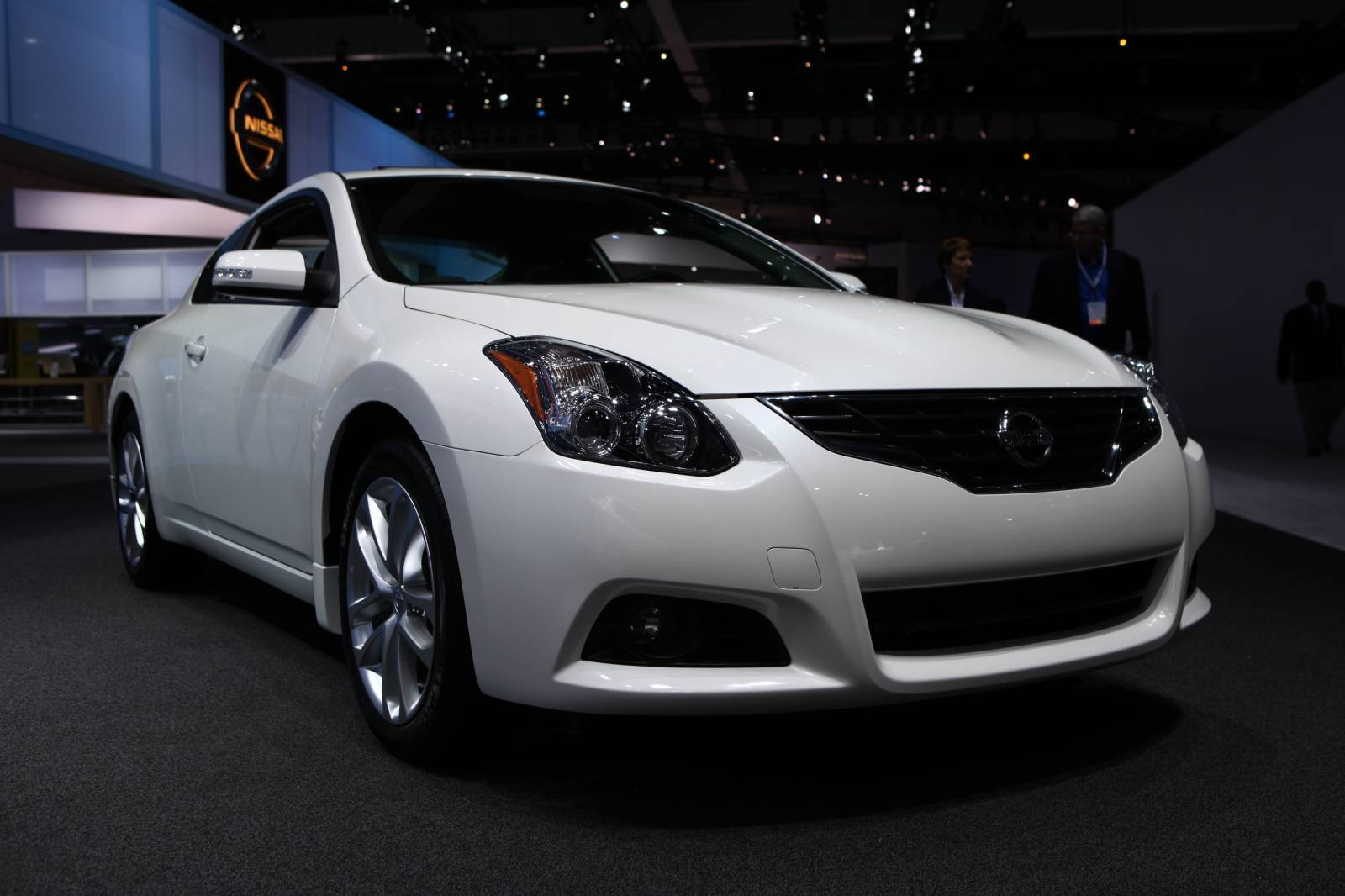 Bose Speakers For Cars >> Best Car Models & All About Cars: Nissan 2012 Altima Coupe