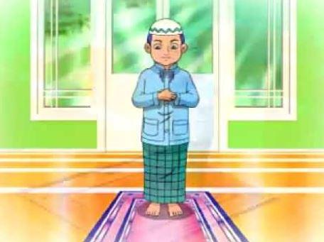 Rukun Shalat Wajib Sesuai Sunnah