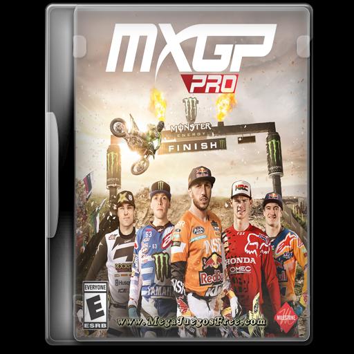 MXGP PRO Full Español