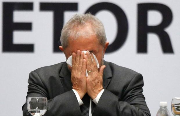 Lula Solto G1