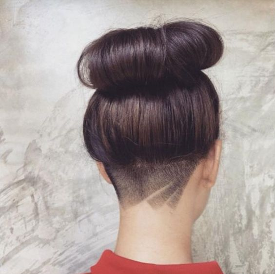 Disenos de cortes de cabello para mujeres