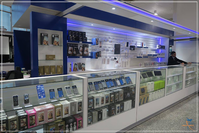 Shopping China Importados Ciudad del Este - Paraguai