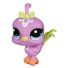 Littlest Pet Shop 3-pack Scenery Quail (#2639) Pet