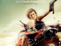 Download Resident Evil: The Final Chapter (2016) BluRay 720p Subtitle Indonesia