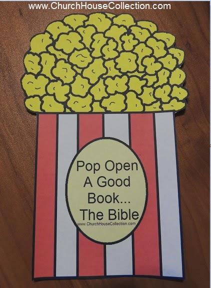 Church House Collection Blog Pop Open A Good BookThe Bible