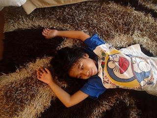 Tips Membersihkan Karpet Bulu