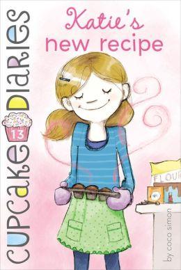 Cupcake Diaries Vol.13 - Katie's new recipe