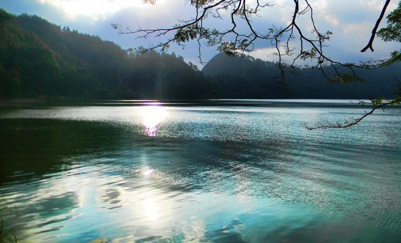 Lima Lokasi Wisata Menarik di Ponorogo