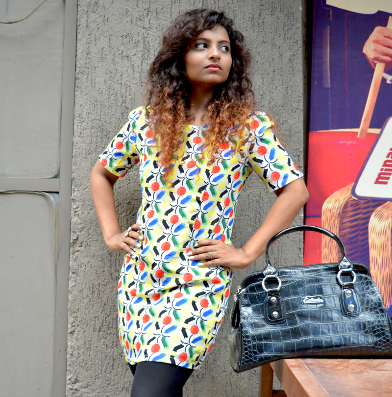 indian fashion bloggers styling 1 dress in 3 ways