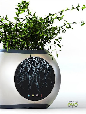 Unique Planters and Creative Flowerpot Designs (15) 12
