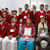 24 Young Bravehearts Bag National Bravery Awards – 2014