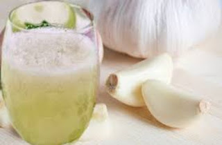TOP! 11 Benefits of Drinking Garlic Juice for Health - Healthy T1ps