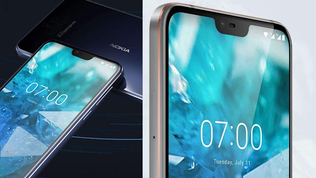 """Discover the power of the latest generation Qualcomm Snapdragon 636 that will let you reimagine what can be done on a smartphone, complete with 4GB of RAM and 64GB of storage and up to 400GB with a micro SD powered with an all day battery Bright, high contrast 2.5D 5.84"""" FHD+ HDR screen with 2220x1080 resolution and 19:9 aspect ratio with a Compact screen to body ratio of 80% and Corning Gorilla glass Dual 12+5MP rear camera for vibrant and stunning images and an 8MP selfie camera with an 84 degree FOV so everyone fits in the picture every time that utilizes HDR, Dual Sight, and pro camera modes to create unparalleled images Built on the most advanced version of Android One that brings a Google designed software experience with a streamlined, easy to use interface and curated set of pre-installed Google apps and two years of OS upgrades All the latest connection options including NFC, Bluetooth 5.0, OTG, fast USB Type-C charging, and a fingerprint sensor. LTE Bands supported"""