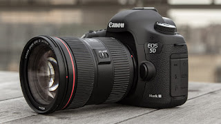 Cara merawat kamera DSLR