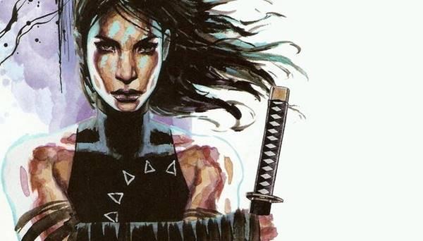 4 Generasi Ronin dalam Komik Marvel, dari Maya Lopez sampai Eric Brooks