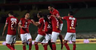 الأهلي يتوج بطلاً للدوري المصري للمرة الـ39 بتعادل مُثير مع مصر المقاصة