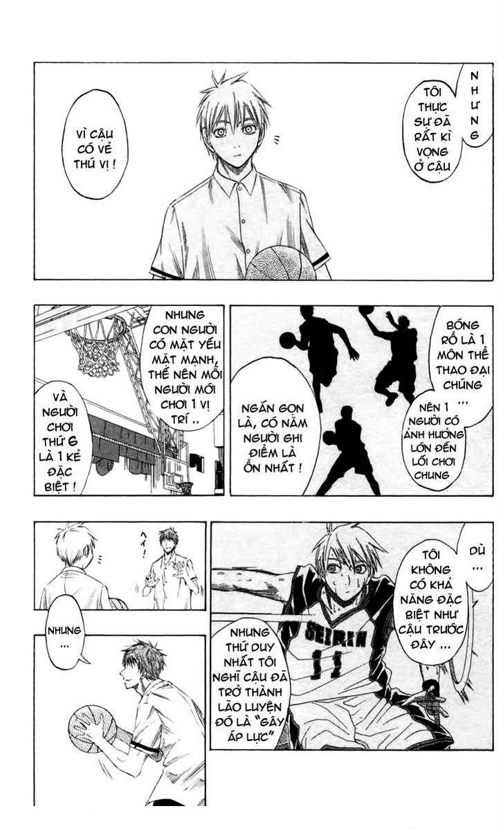 Kuroko No Basket chap 054 trang 7