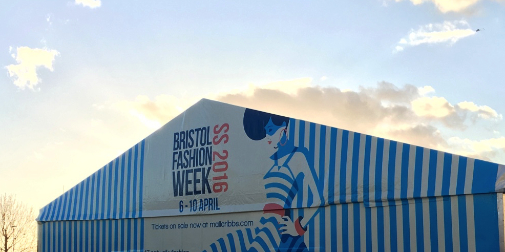 Bristol Fashion Week Spring Summer 2016