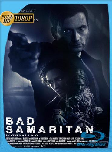 Latidos En La Oscuridad (Bad Samaritan) 2018 HD [1080p] Latino Dual [GoogleDrive] TeslavoHD