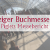 [Piglet on Tour] Leipziger Buchmesse 2017 - Piglets Messebericht