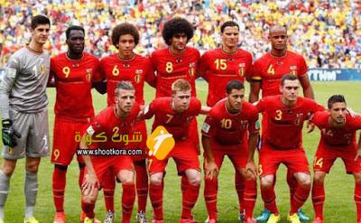 بلجيكا والمشوار الصعب فى اليورو 2016 ومباراة قوية امام ايرلندا فى الجولة الثانية من مباريات اليورو فى فرنسا