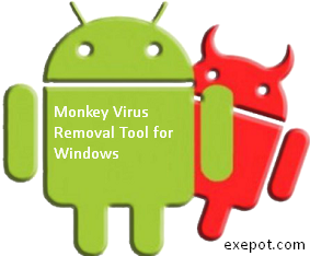 Monkey virus removal tool free download