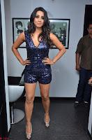 Sanjjanaa in a deep neck short dress spicy Pics 13 7 2017 ~  Exclusive Celebrities Galleries 039.JPG