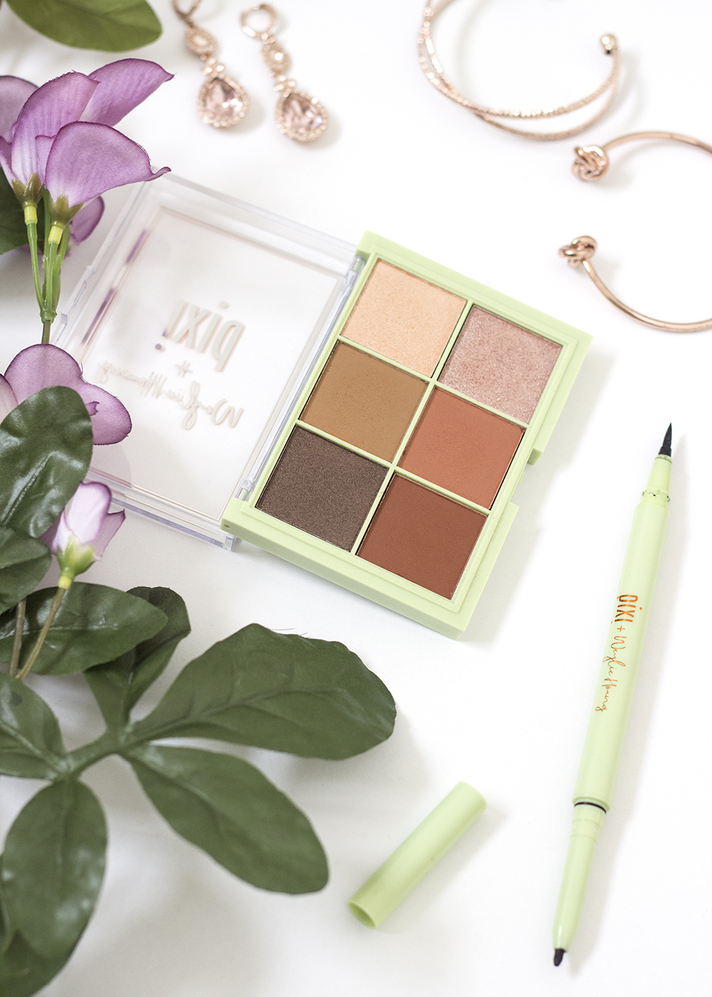 Pixi Beauty Dimensional Eye Creator Kit