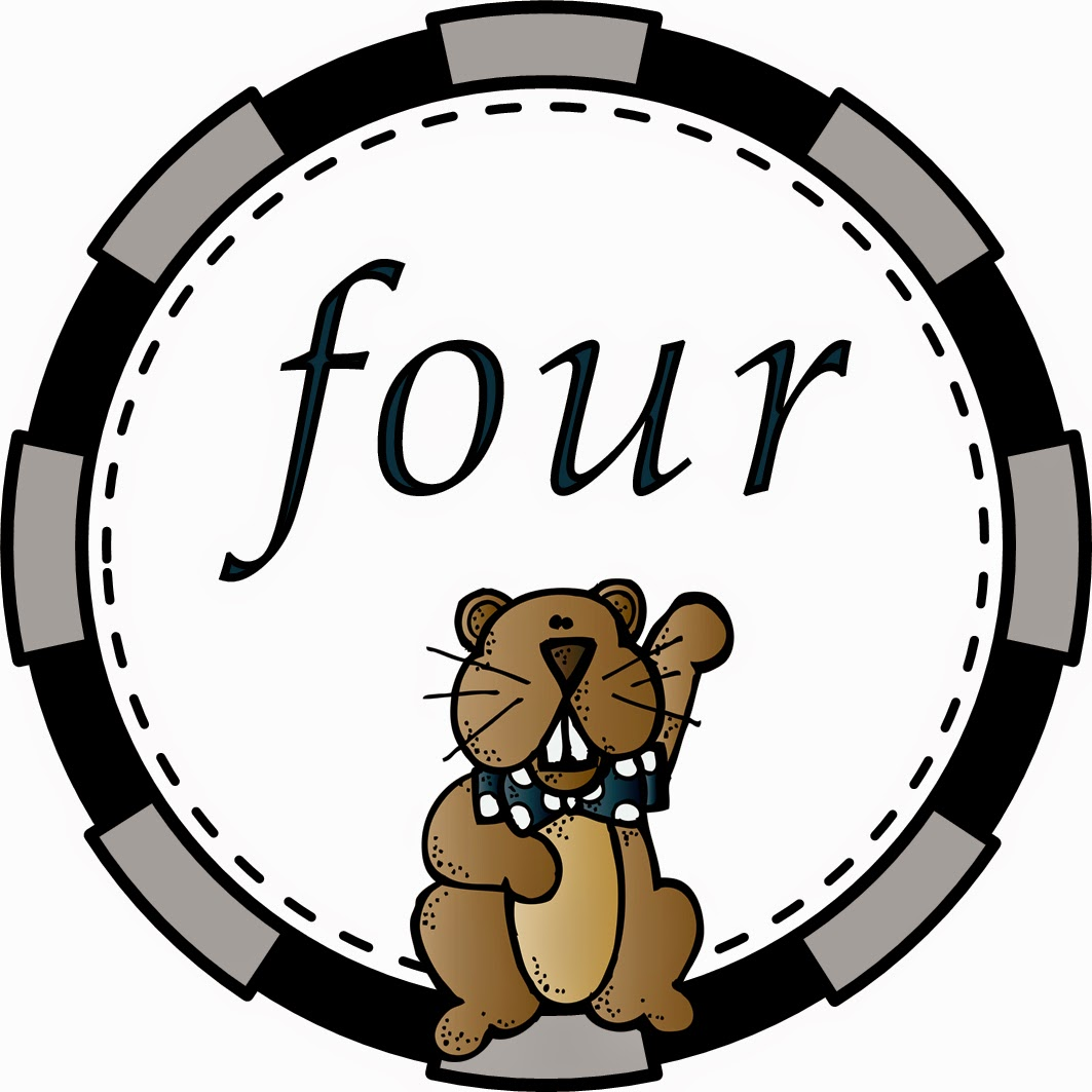 Laughter And Consistency Groundhog Day Freebie And Links