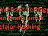 Inilah Dia, 5 Website Terbagus dan Gratis untuk Belajar Hacking di Saat Ini