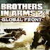 Brothers In Arms 2 Global Front HD v3.1.6 Apk + Data