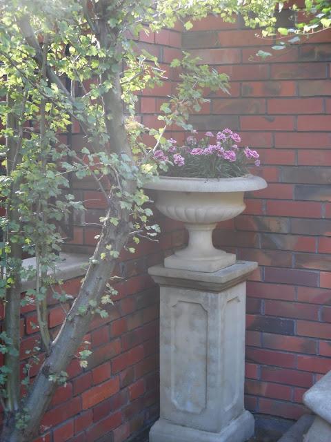 ogród pokazowy Chronos