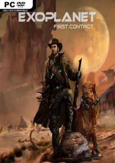 Download Exoplanet First Contact PC Game Gratis