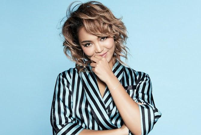 Crystal Kay - Shiawase tte (幸せって。)  | Random J Pop