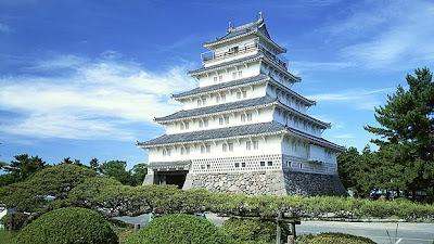 Shimabara Castle, Nagasaki