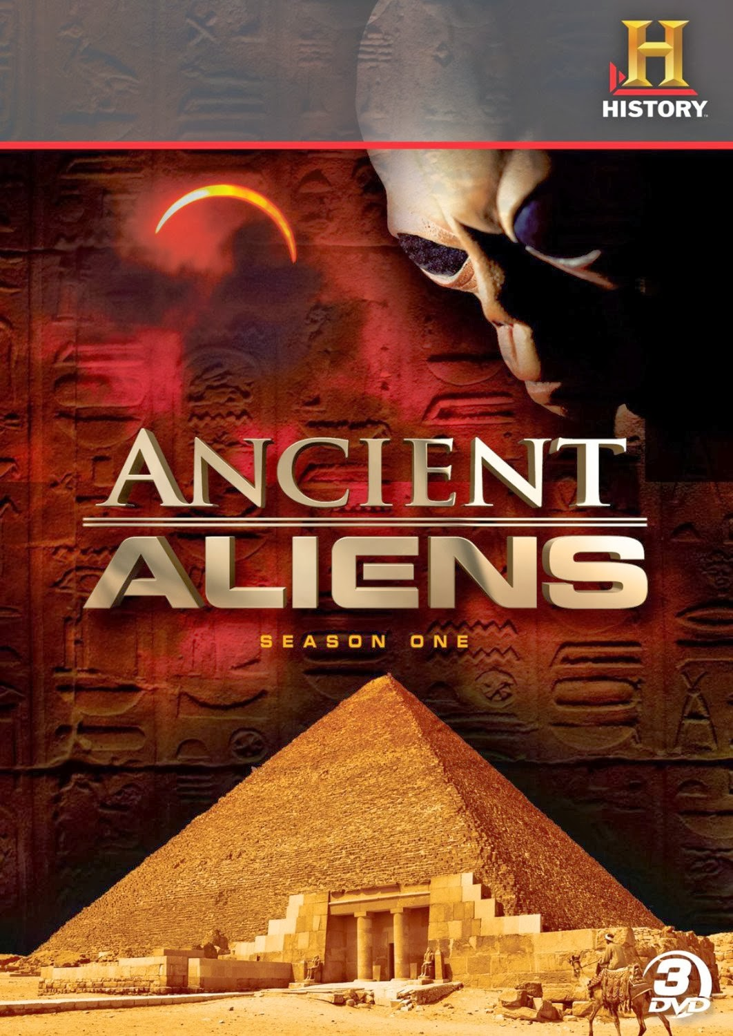 BUY Ancient Aliens: Season One [DVD] (2010)