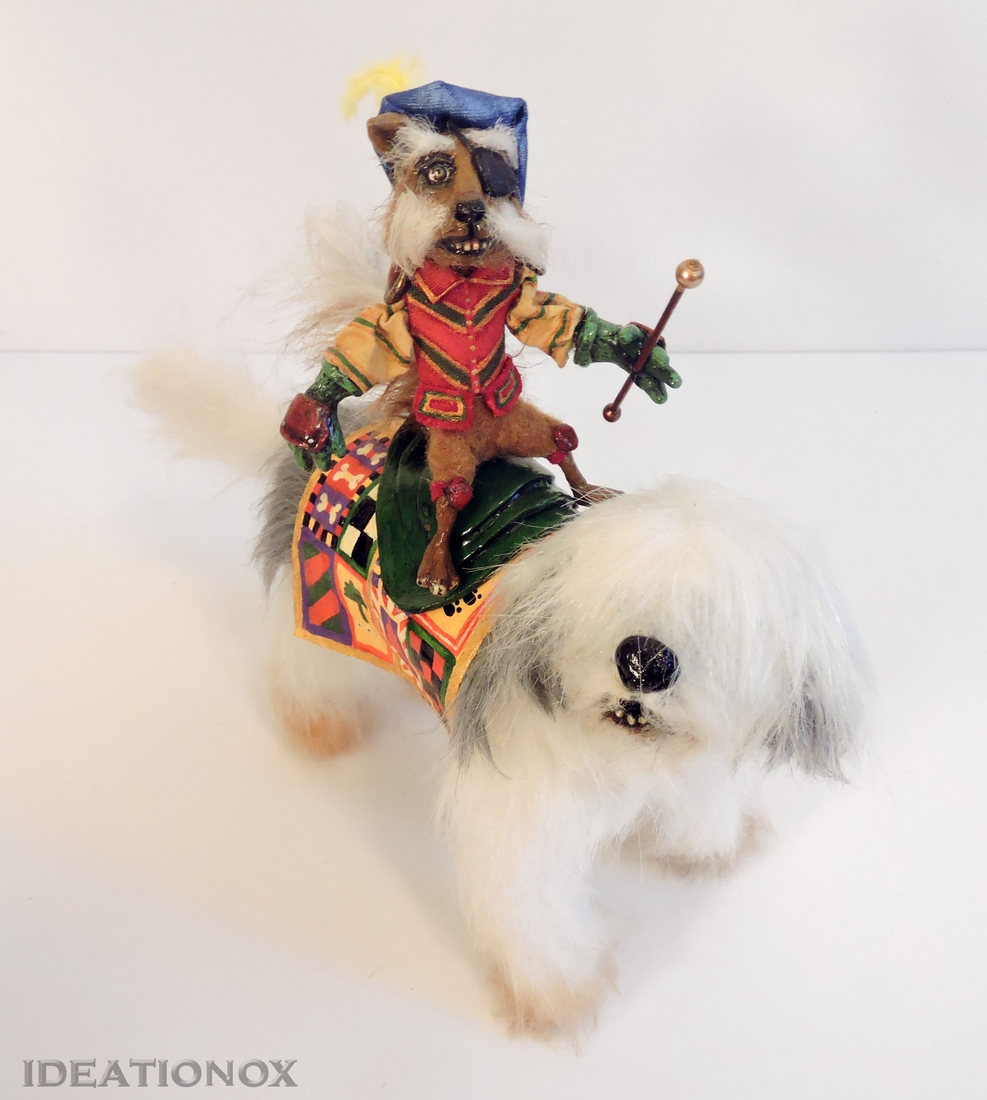06-Sir-Didymus-and-Ambrosius-Alyson-Tabbitha-IDEATIONOX-Labyrinth-Fan-Art-Dolls-Statues-and-Jewelry-www-designstack-co