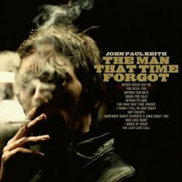 JOHN PAUL KEITH - The man that time forgot