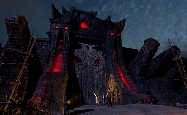 Nova atração do King Kong na Universal Studios em Orlando