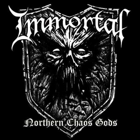 "IMMORTAL: Οι λεπτομέρειες της δισκογραφικής τους επιστροφής. Ακούστε το ομότιτλο ""Northern Chaos Gods"""