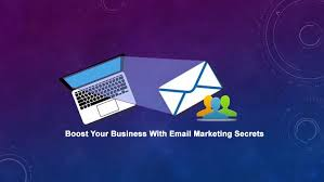 88% off Boost Your Business With Email Marketing Secrets