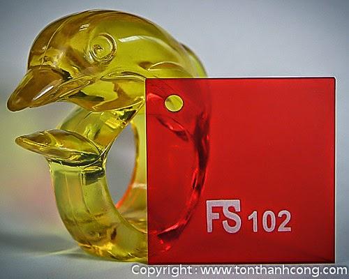 Mica Đài Loan FS102