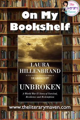 Unbroken by Laura Hillenbrand, a nonfiction biography, reads like a great narrative. Louis Zamperini survives unbelievable odds as a POW during WWII. Read on for more of my review and ideas for classroom use.