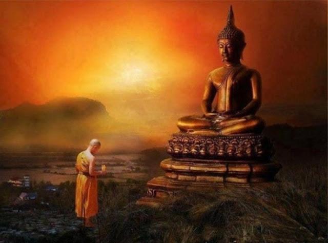 Đức Phật dạy về tâm Tham, Sân, Si của chúng sinh